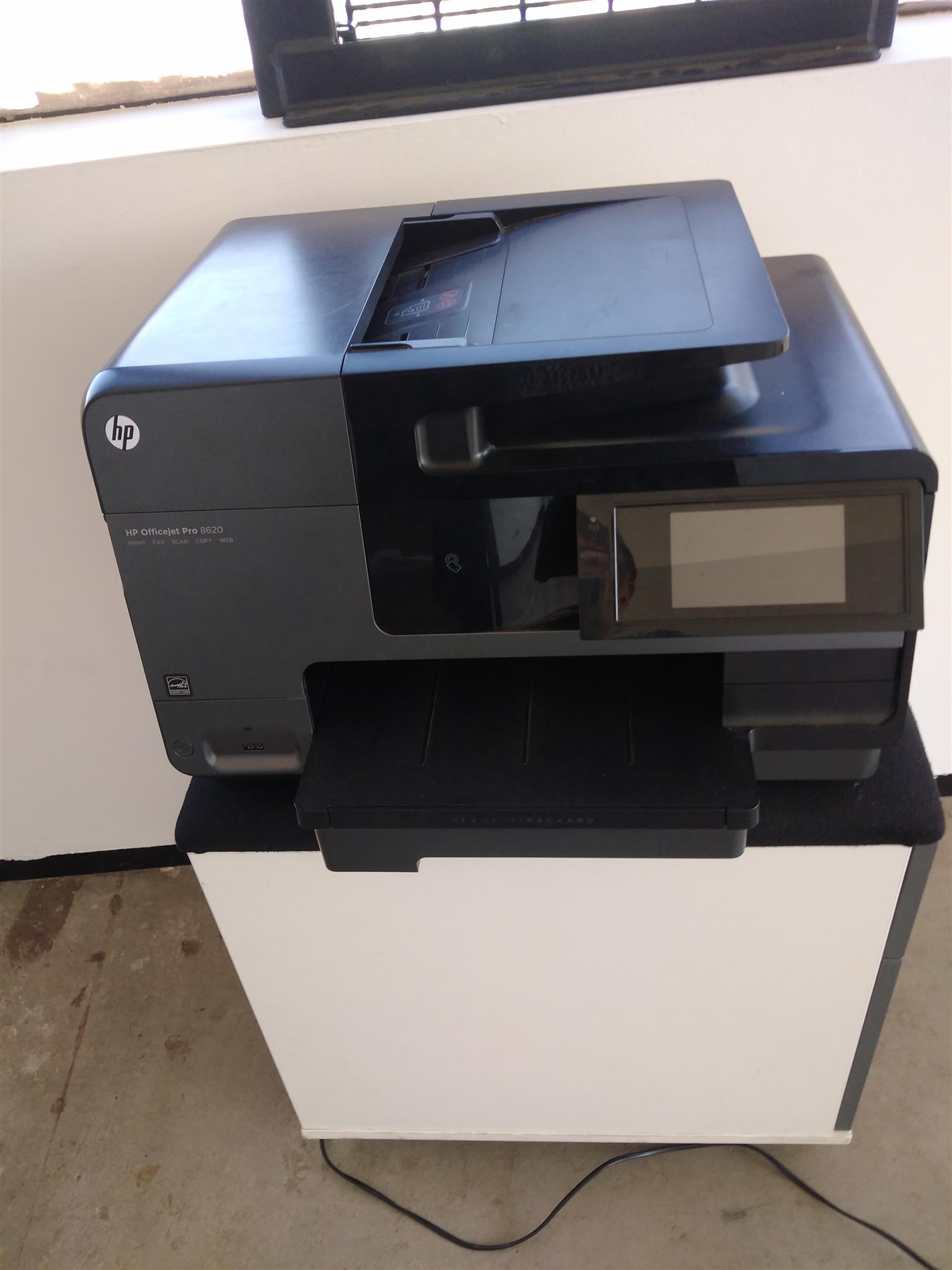 Colour HP Printer