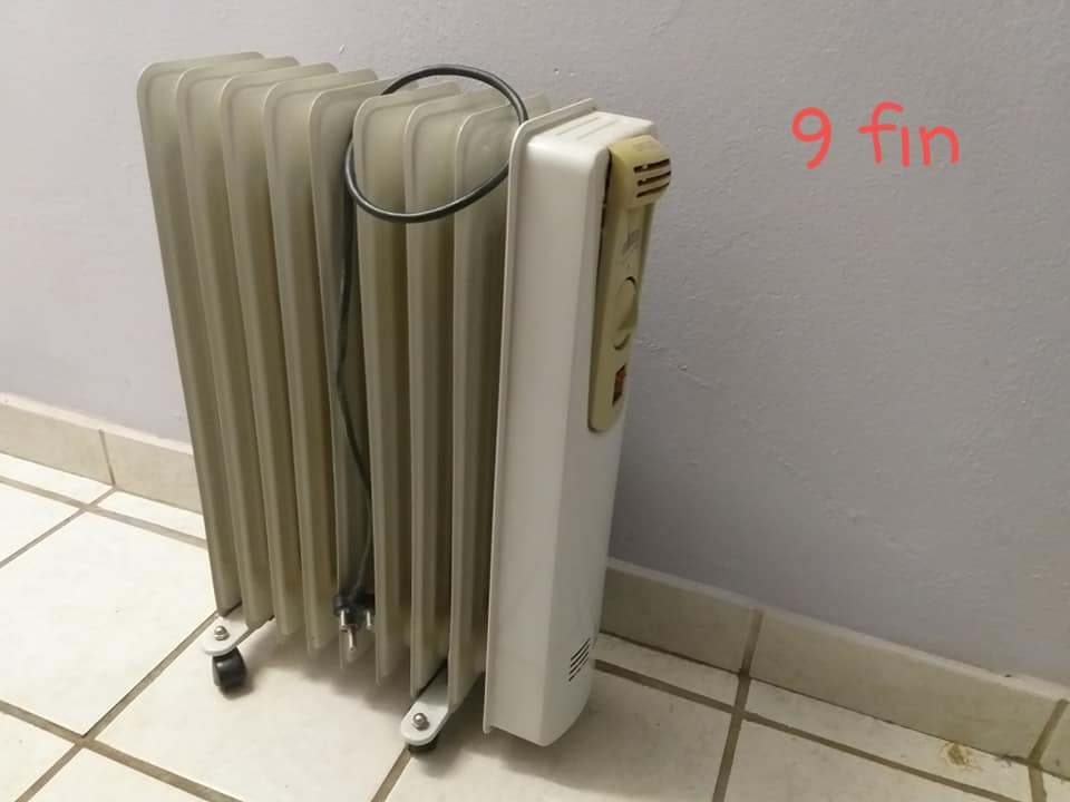 2nd Hand Oil Heaters for sale