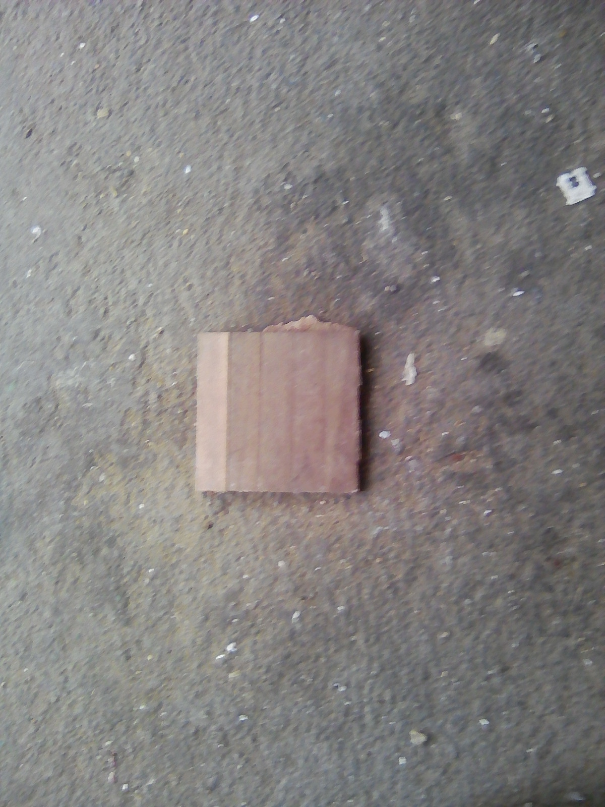 Small finger Parquet blocks(mosaic) for sale
