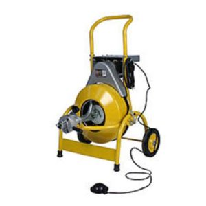 Drain Cleaner – Electric