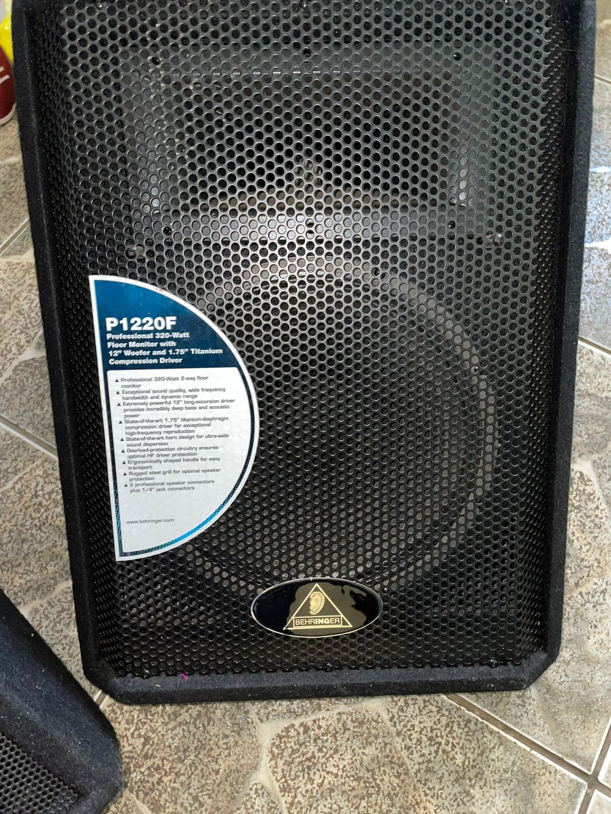 DJ set for sale great condition