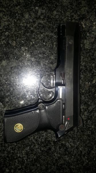 Vector SP 1 9mm