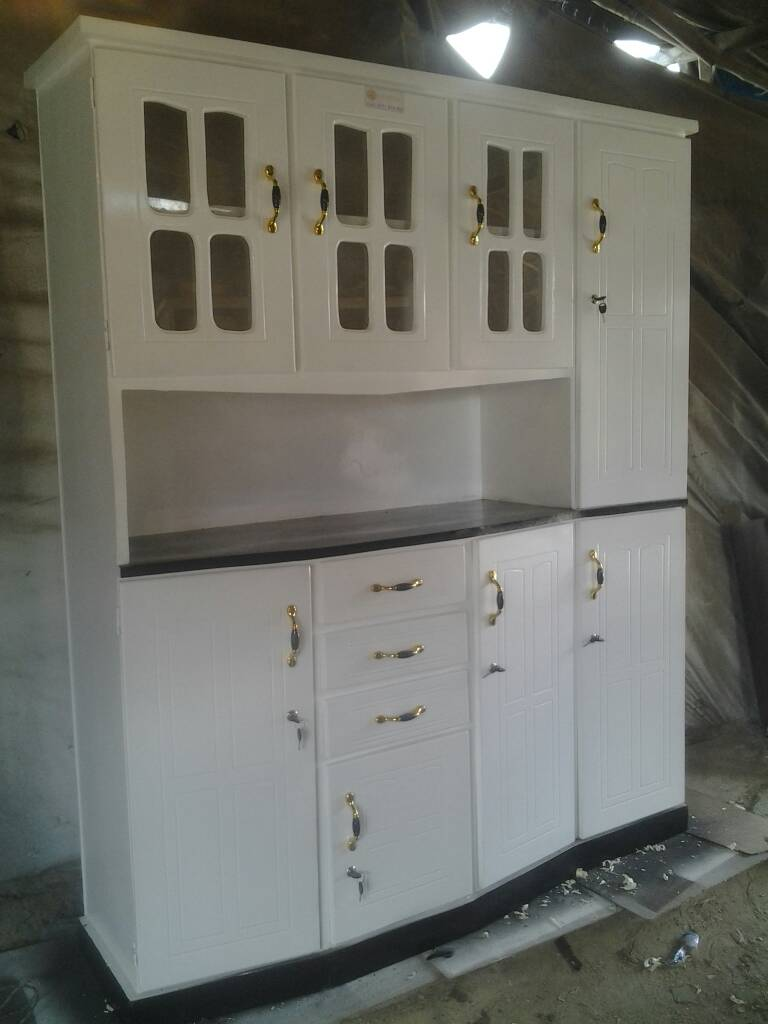 Built in and fitted furniture