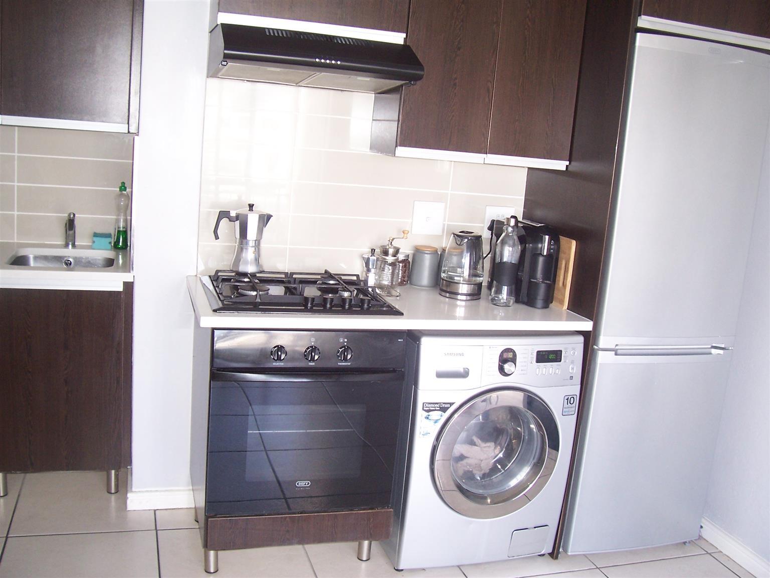 1 Bedroom Apartment/ Flat for Sale in De Velde Somerset West