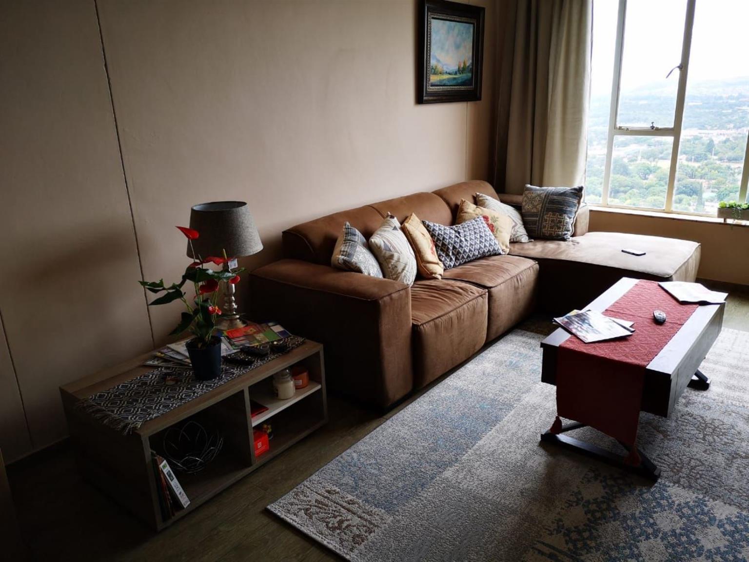 Flat Rental Monthly in LA MONTAGNE