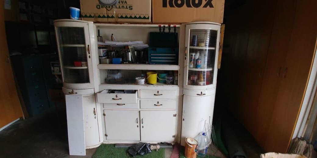 Kitchen unit ouma
