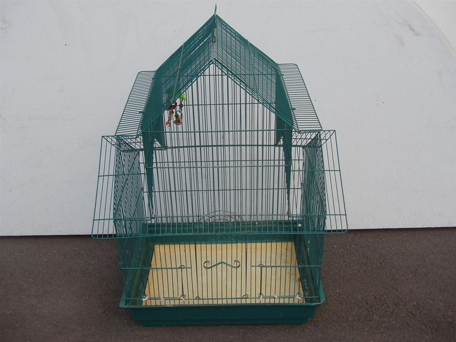 Bird Cage - large - in excellent condition