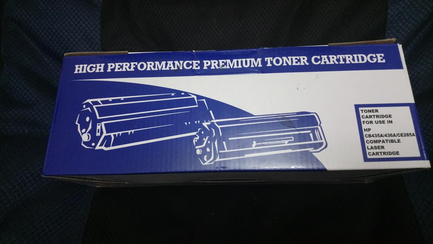 HP CE285a ink Cartridge Generic