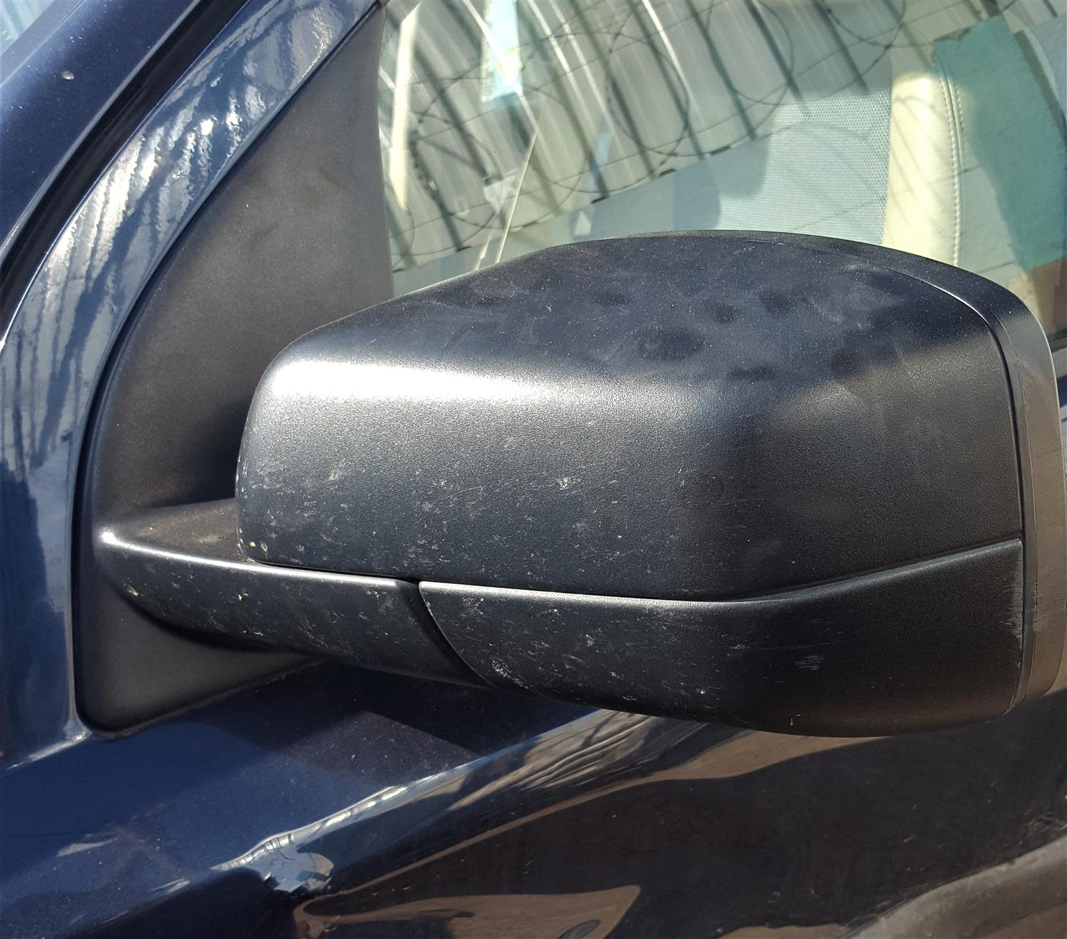 Side Mirrors for Land Rover Freelander 2 for sale | Auto Ezi