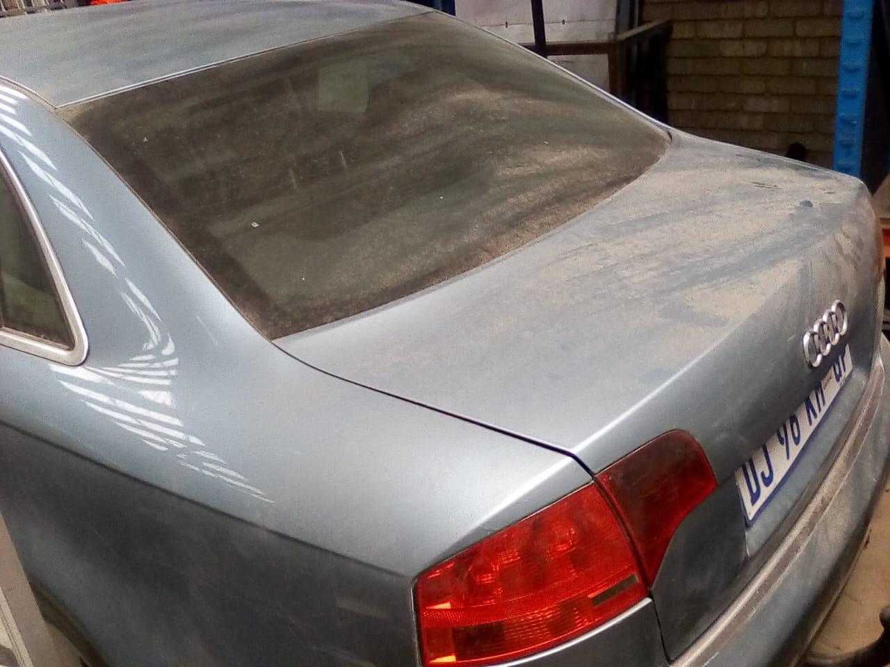 2009 Audi A4 3 0TDI quattro | Junk Mail