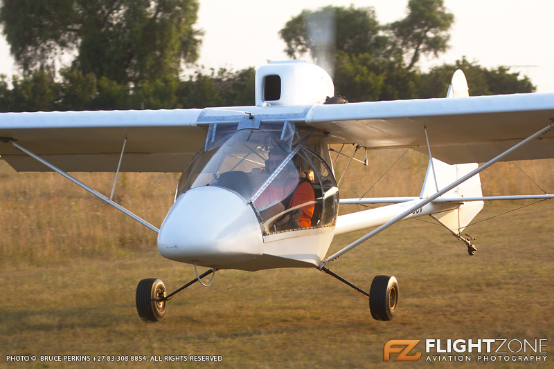 Kolb Mk 3 Ultralight Aircraft for Sale