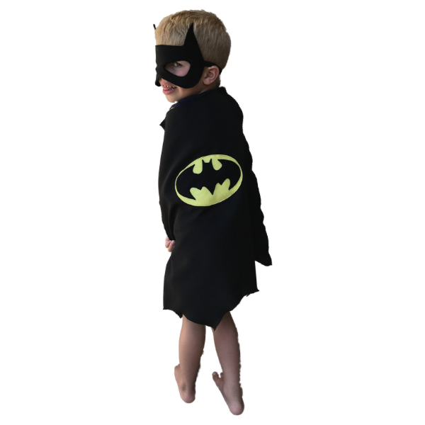 Kids Super Hero Capes @ R200