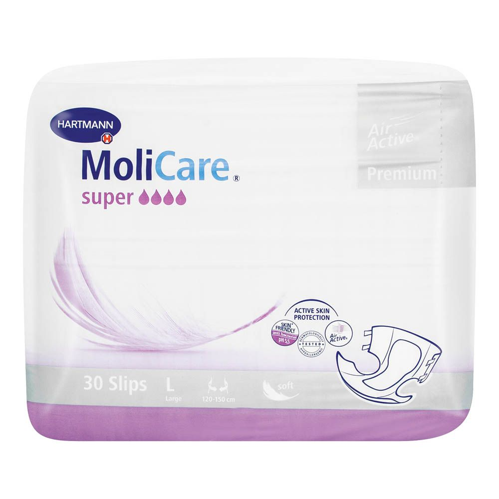 Hartmann Molicare Adult Diapers