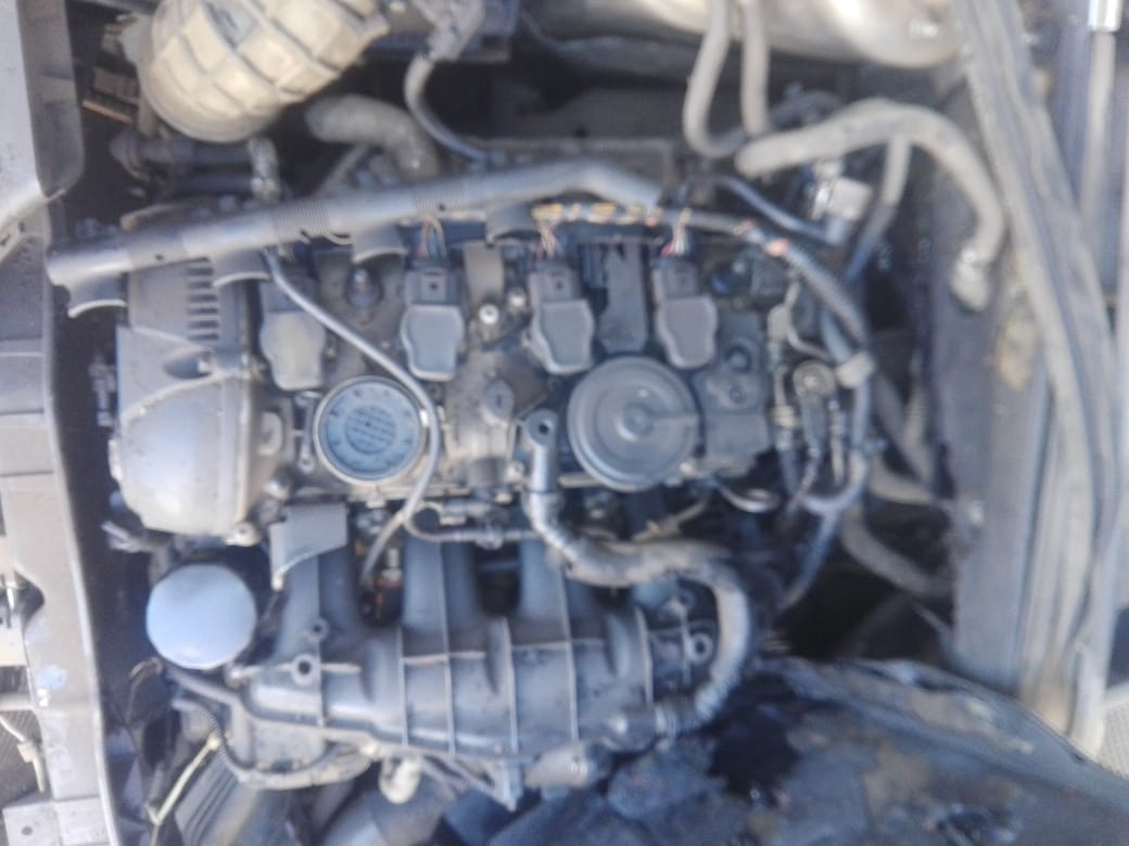 Audi A4 B8 Cdh Engine For Sale Junk Mail