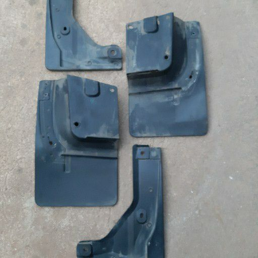 Car Accessories Mud Flaps