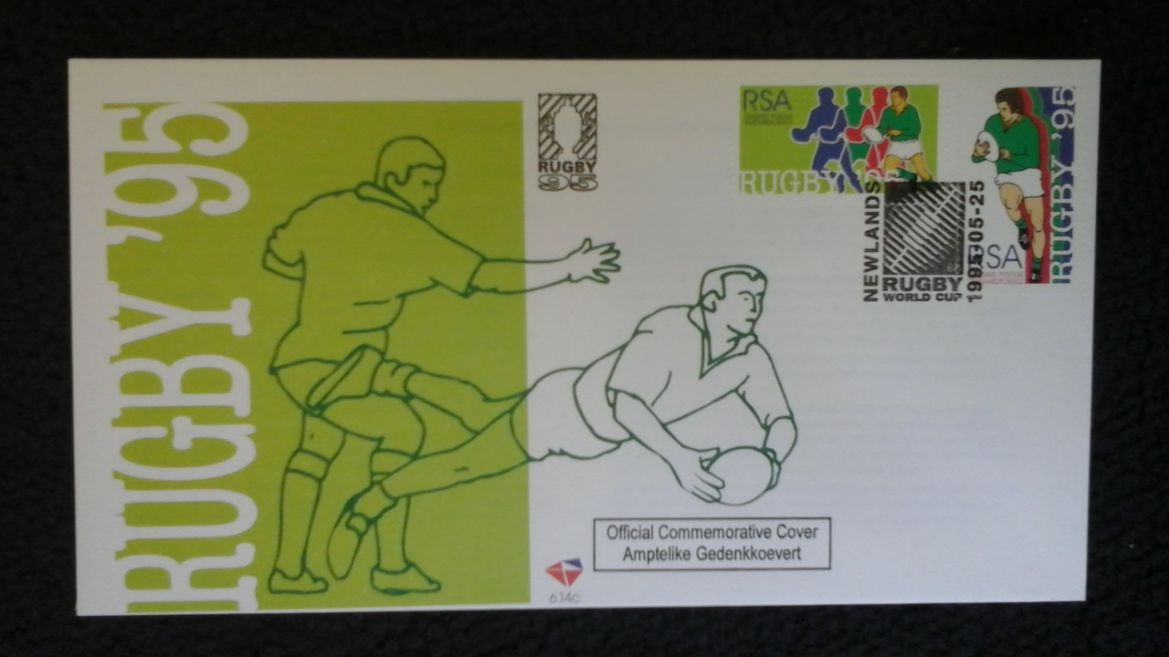 Firsr day cover