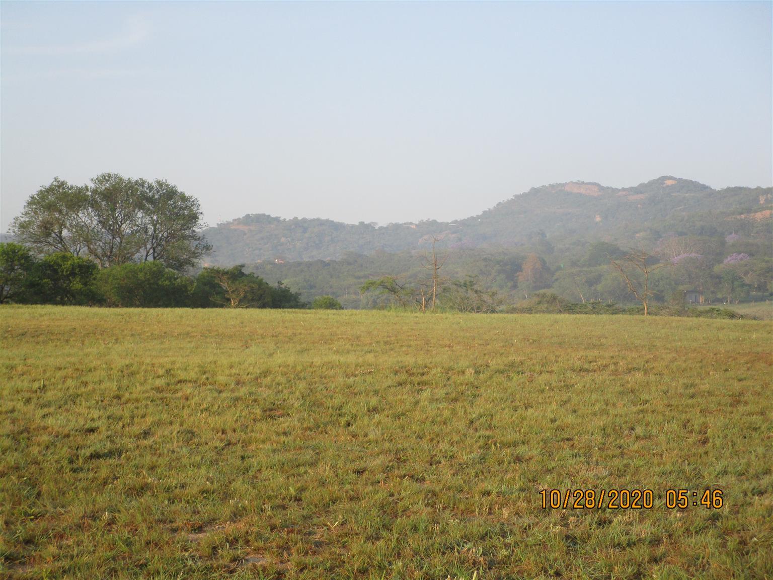 LAND/PLOT FOR SALE