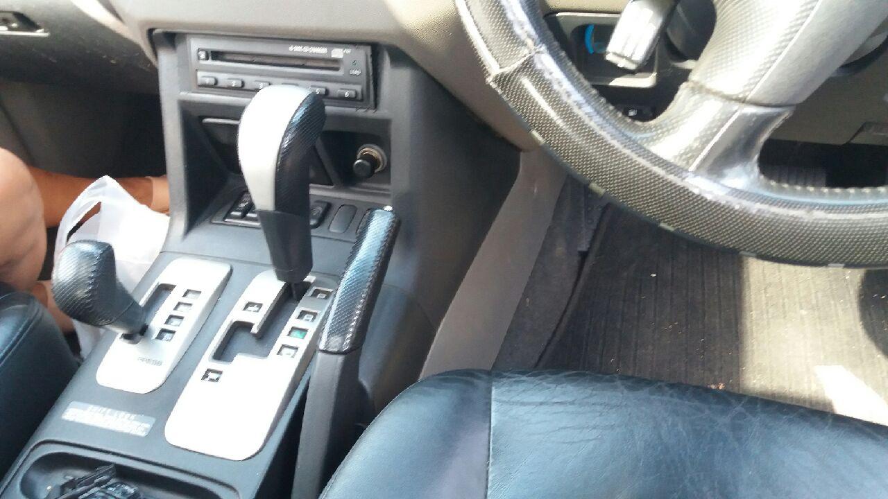 2006 Mitsubishi Pajero 3 door 3.2DI D GLS