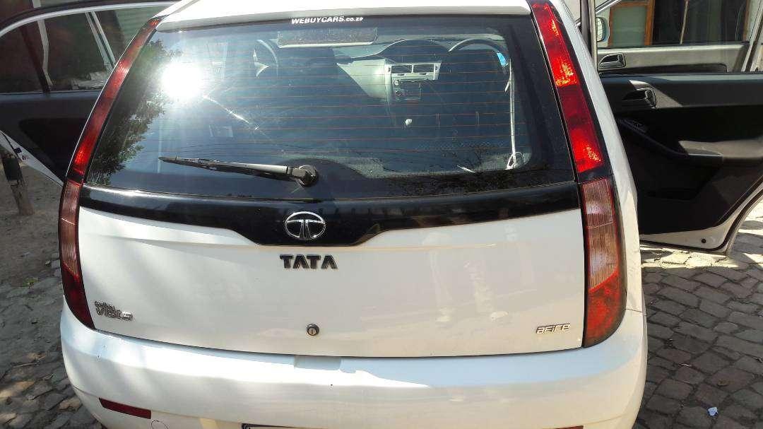 Tata Vista 1.4 Ignis