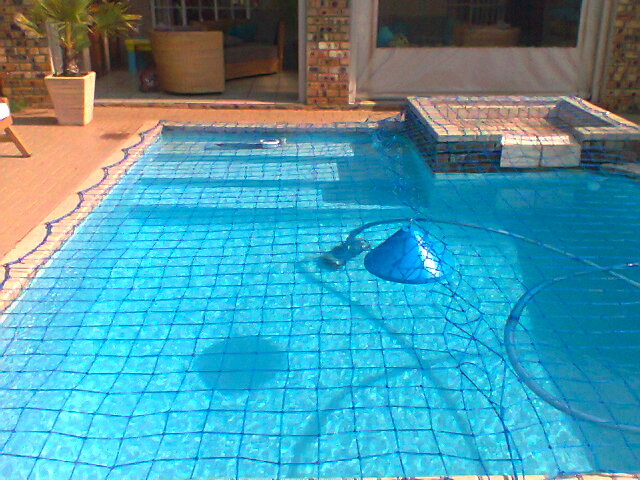 Best Priced pool nets & covers | Junk Mail