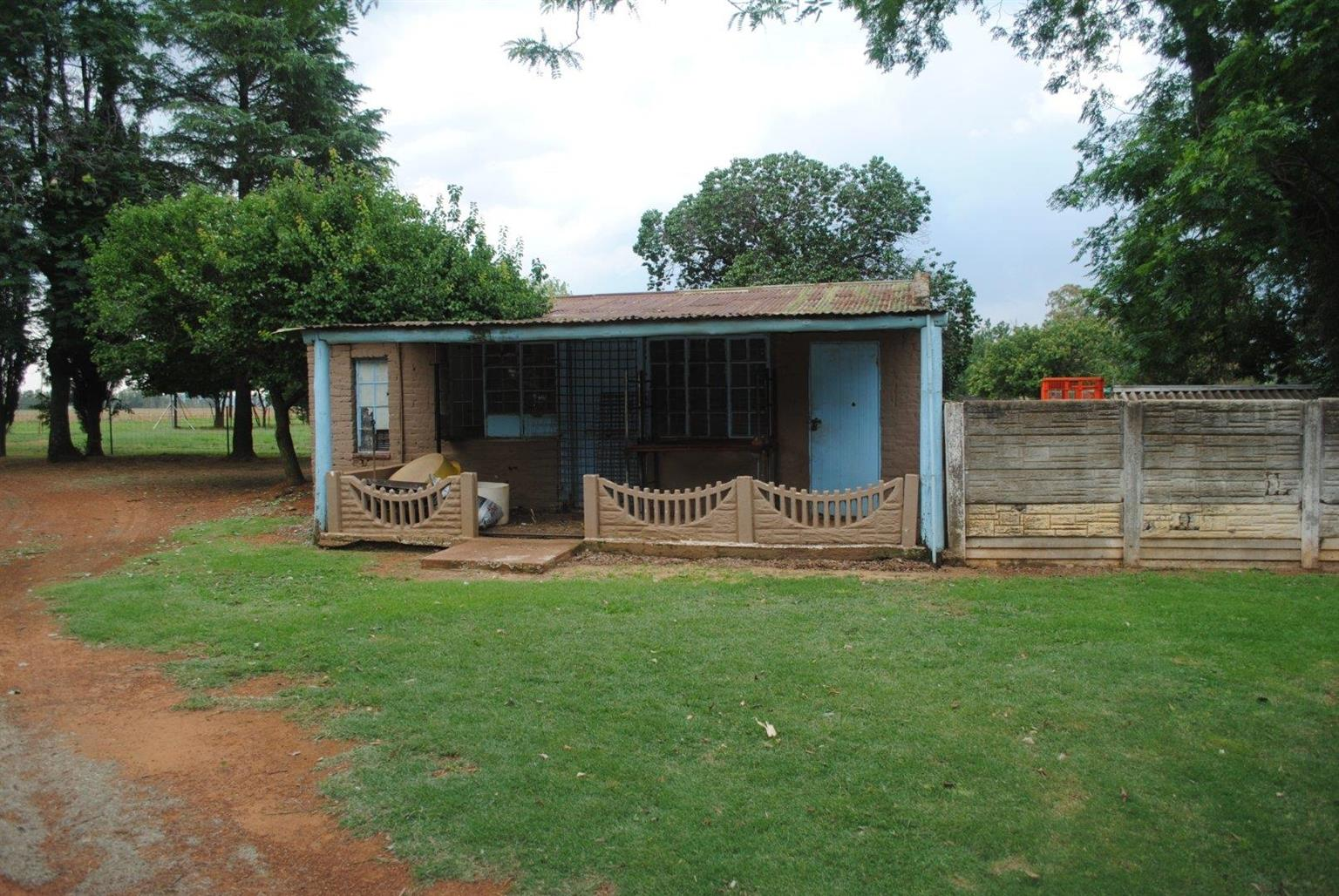Farm For Sale in Nelsonia