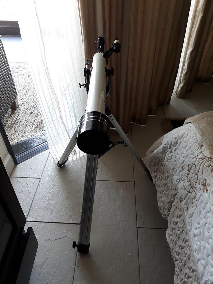 K way ST_ 60700 telescope