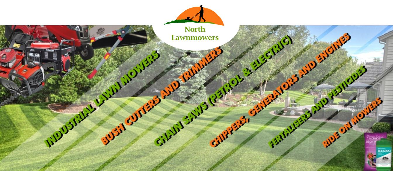 North Lawnmowers