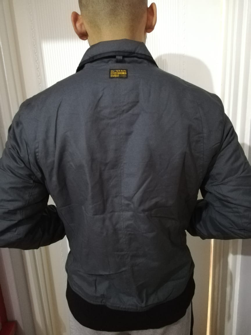 G-Star Jackets and Body Warmers for sale R650 - R850