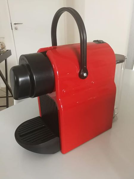 Nespresso Innisia Coffee Machine