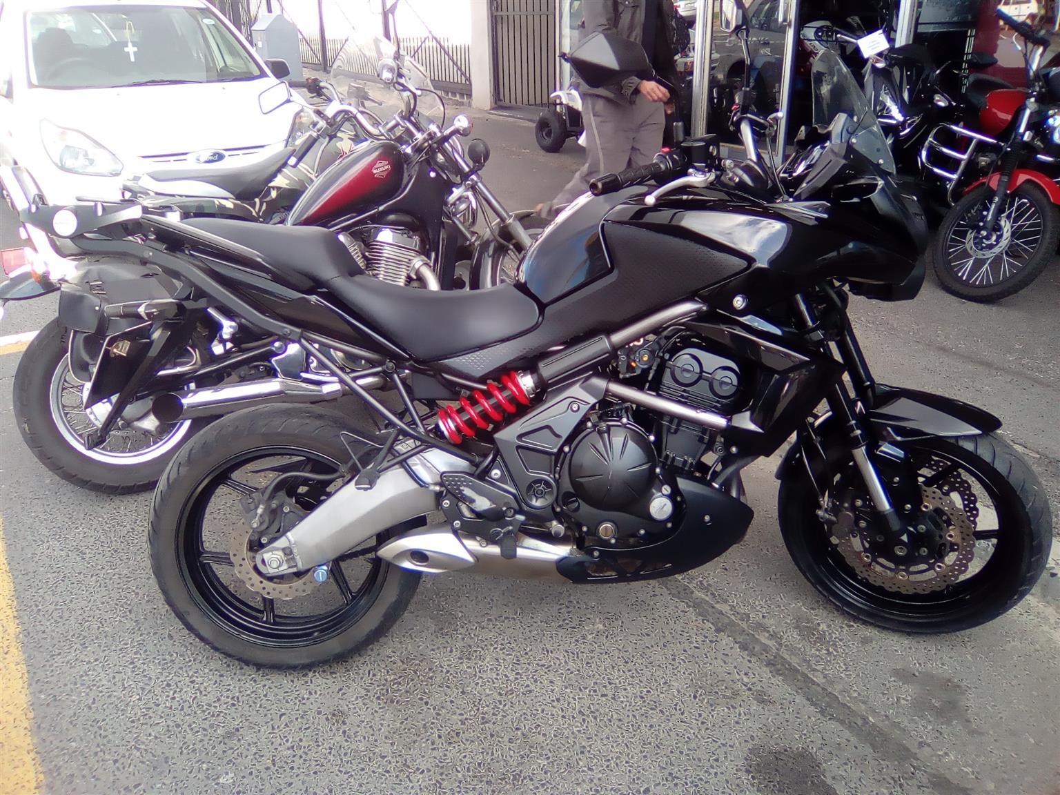 321b261aa32 2015 Kawasaki KLE650 Versys | Junk Mail