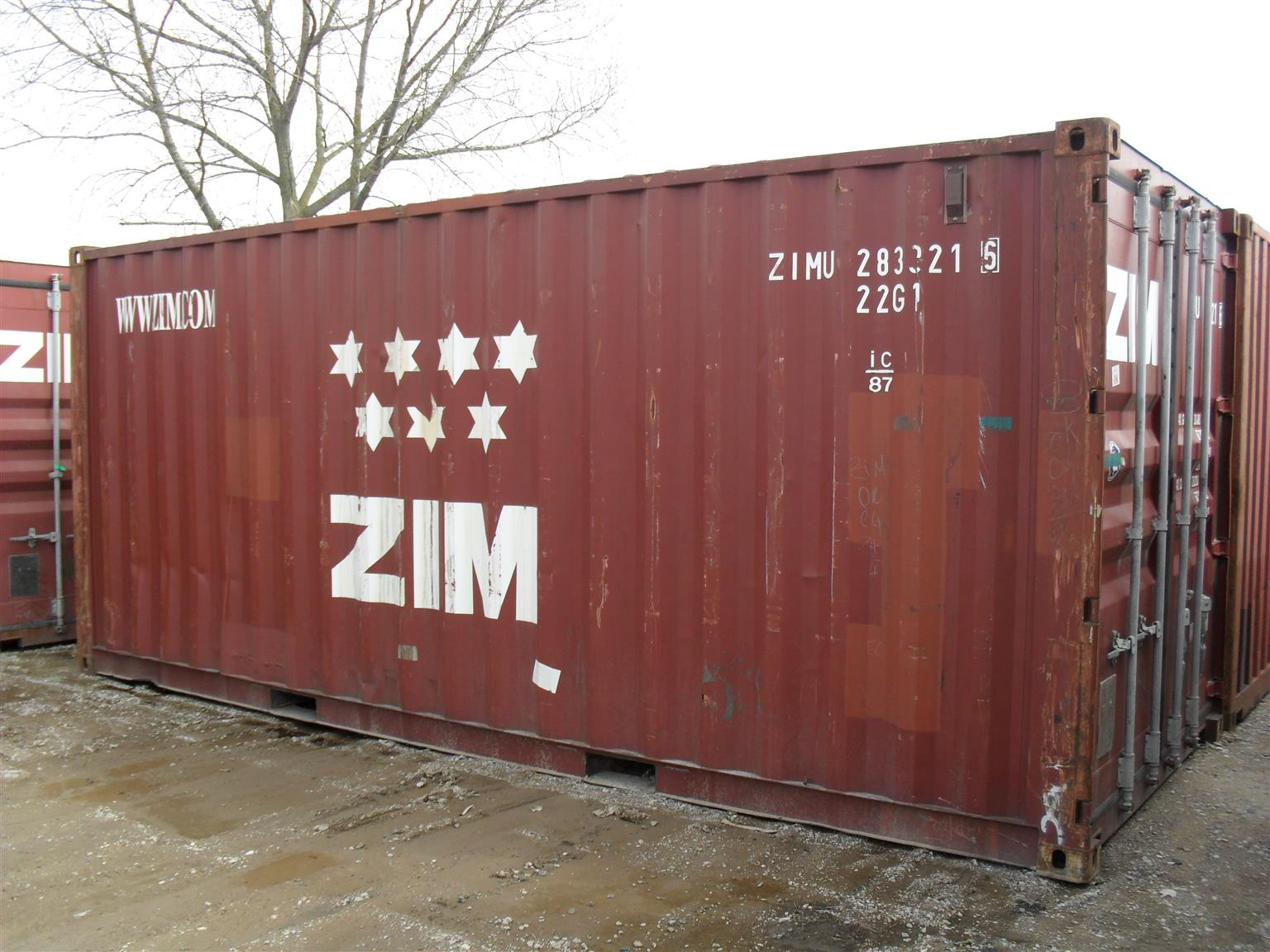 Shipping Containers for Sale , Rentals and Conversions | Junk Mail