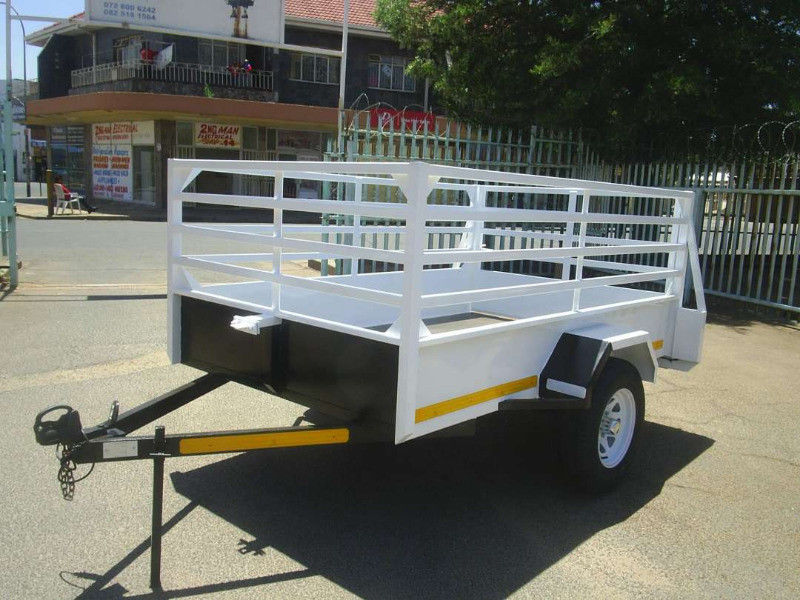 2.450m single axle Utility trailers for sale