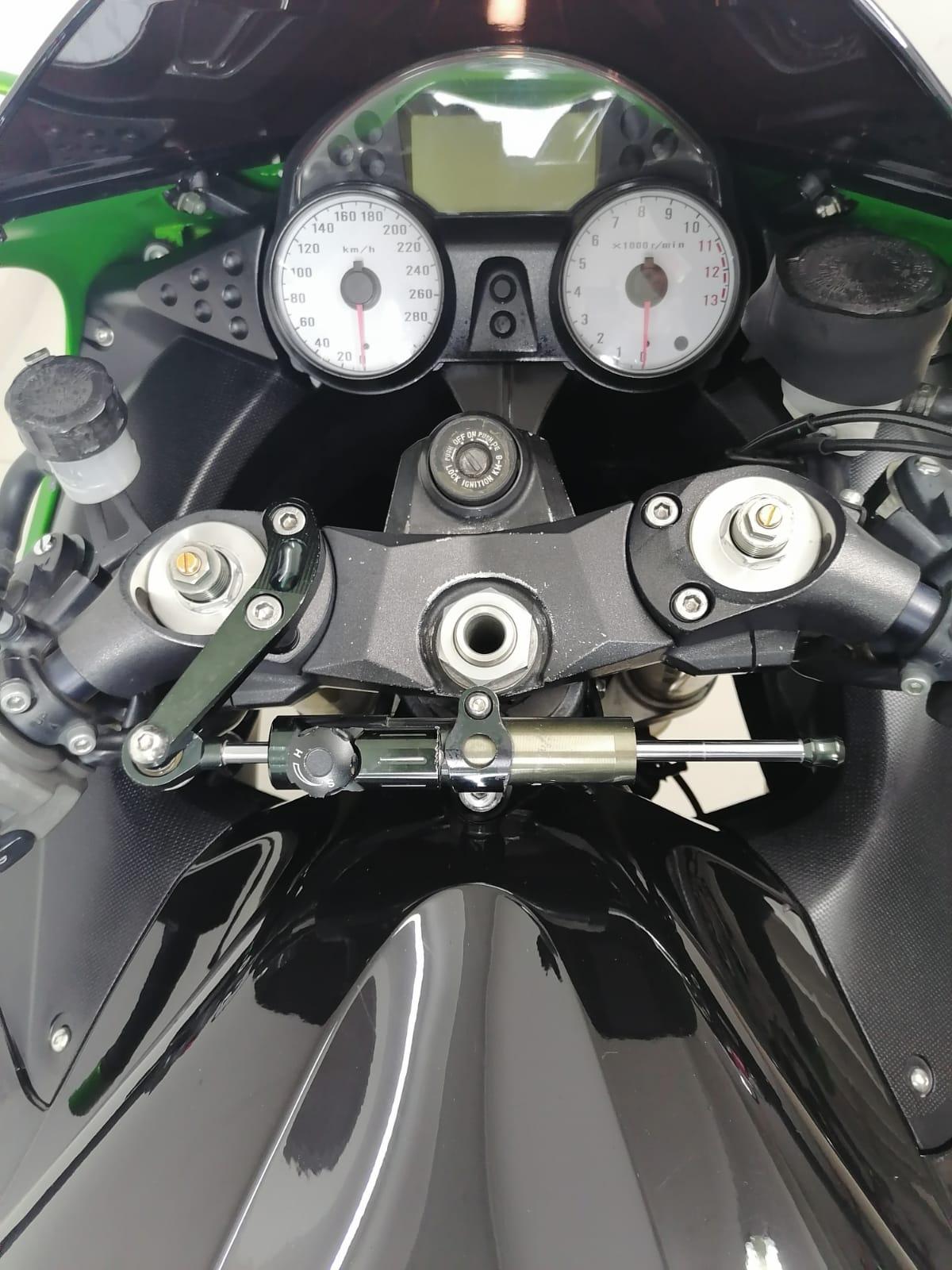 2007 Kawasaki ZX-14