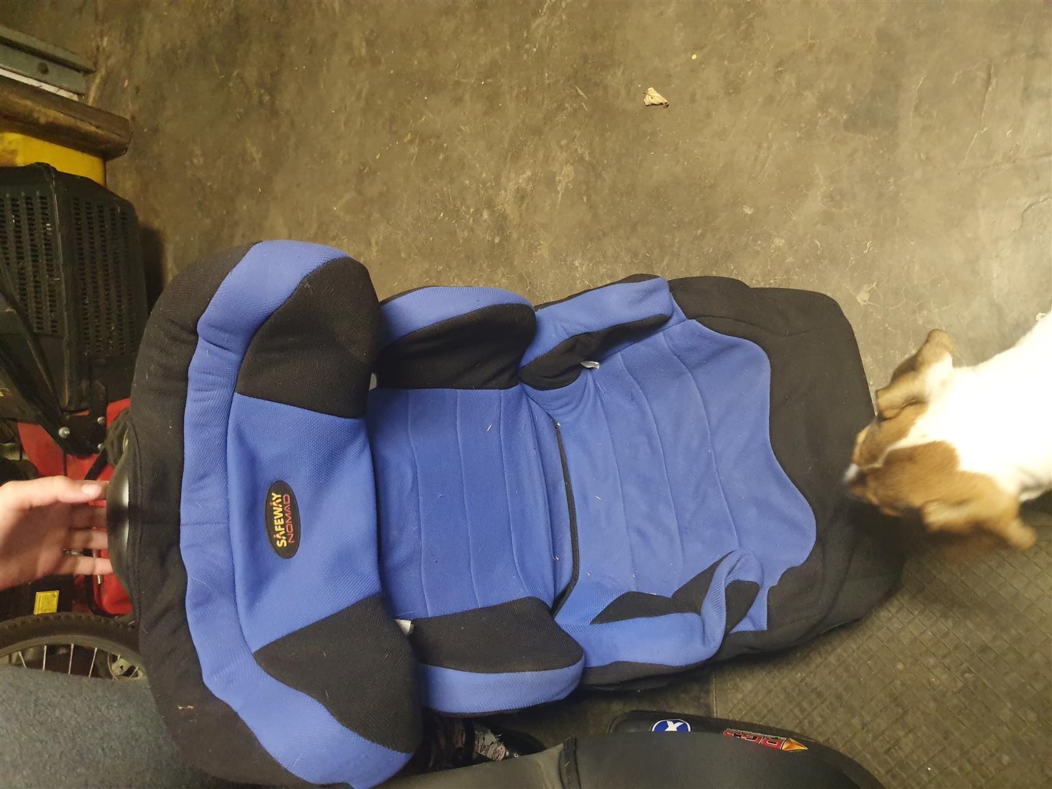Kids car seats