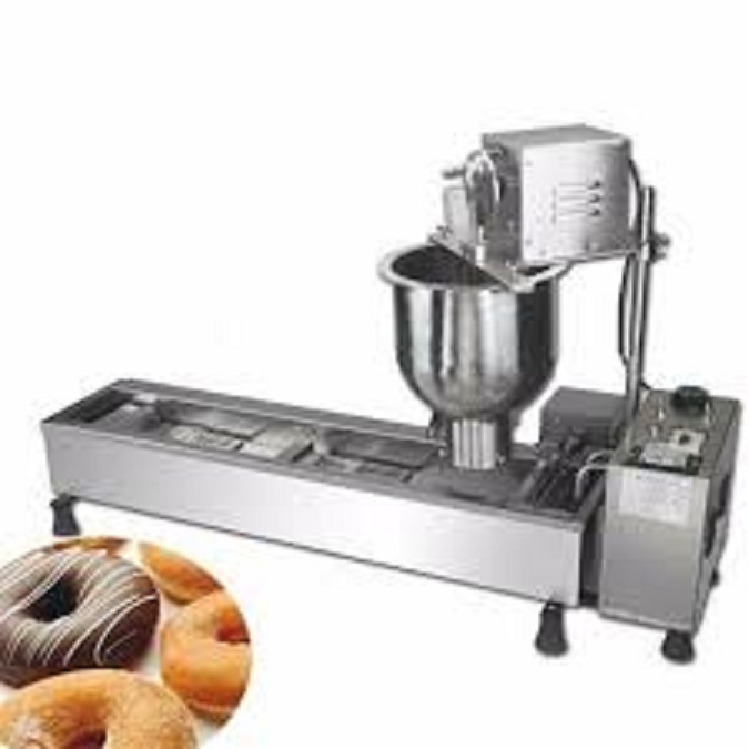 NEW Automatic Doughnut Machine(excl VAT)