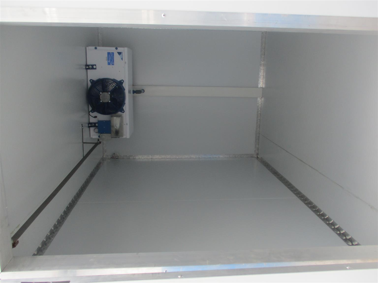 Mobile Coldroom