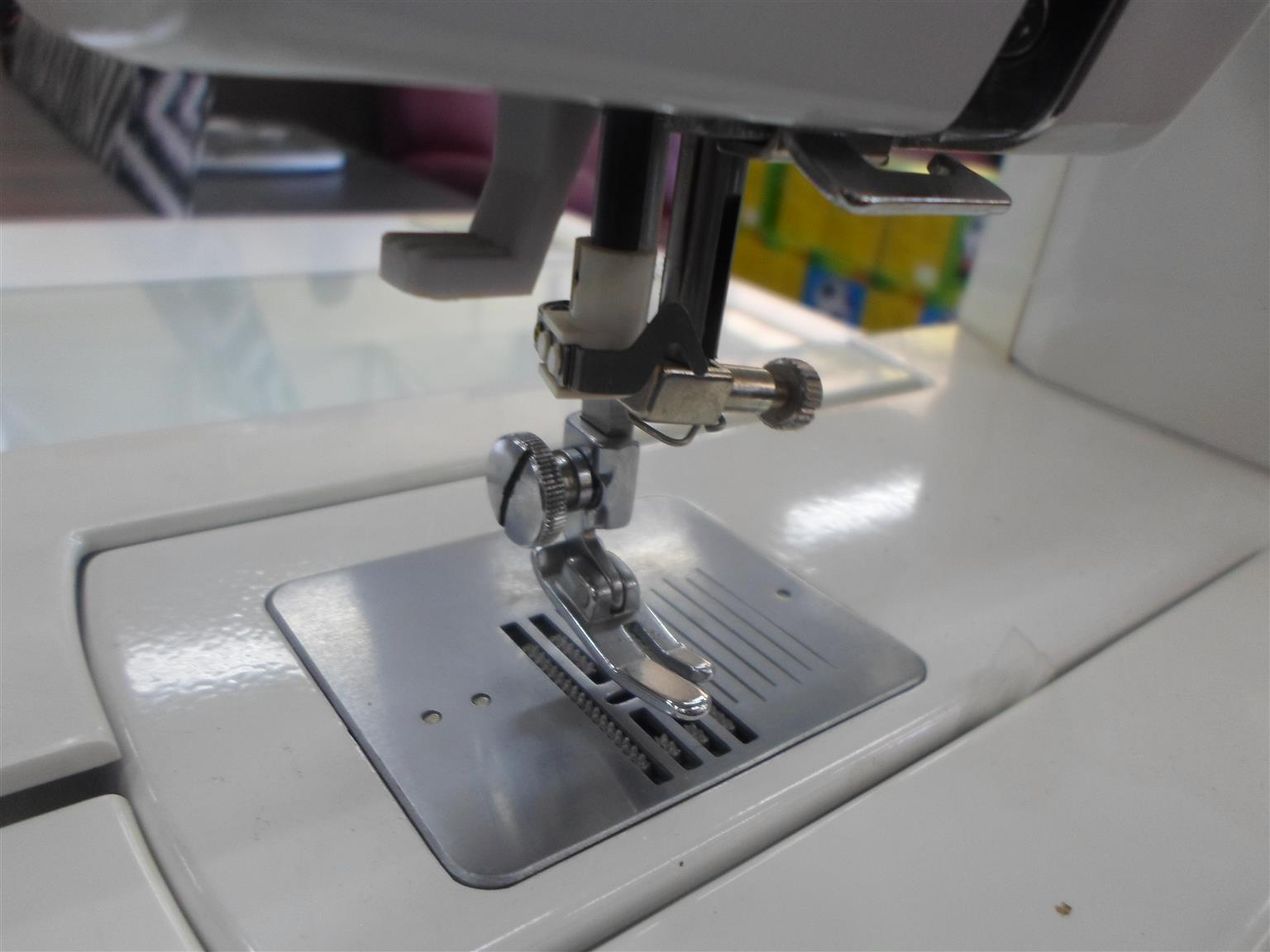 Bernette 740E Sewing Machine