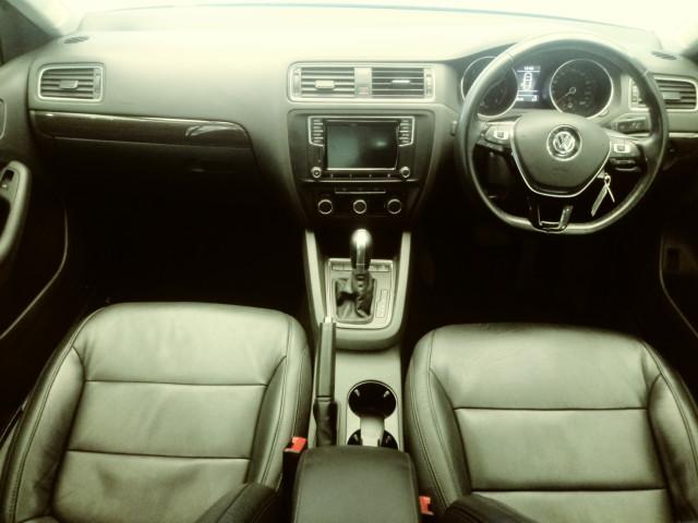 2017 VW Jetta 1.4TSI Comfortline DSG