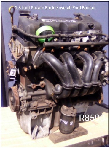 Engines 4 Mazda f2,Alfa Romeo tyres,Saw