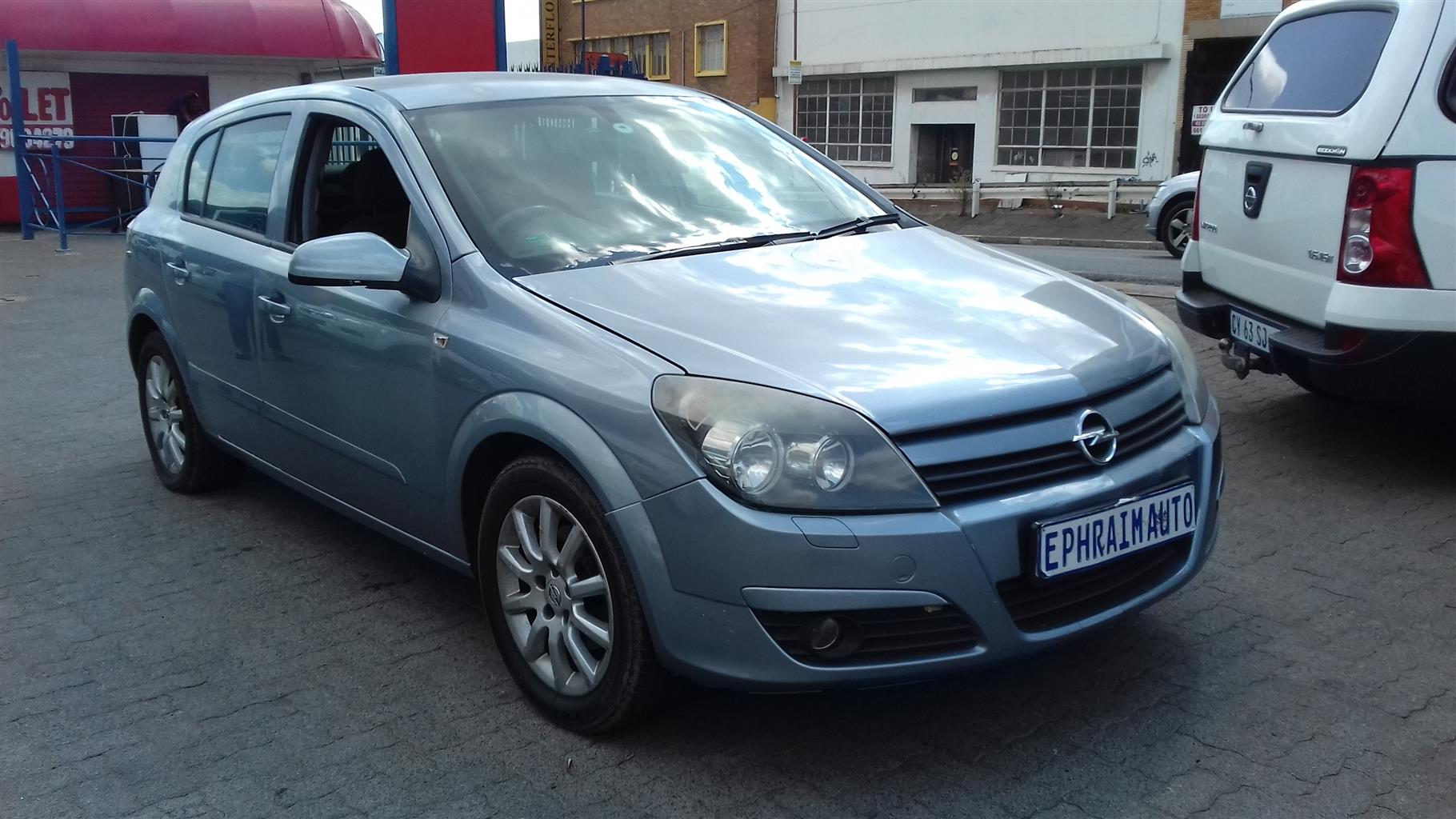 2010 Opel Astra 1 8 Enjoy Automatic Junk Mail