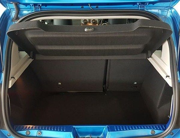 2019 Renault Sandero 66kW turbo Expression