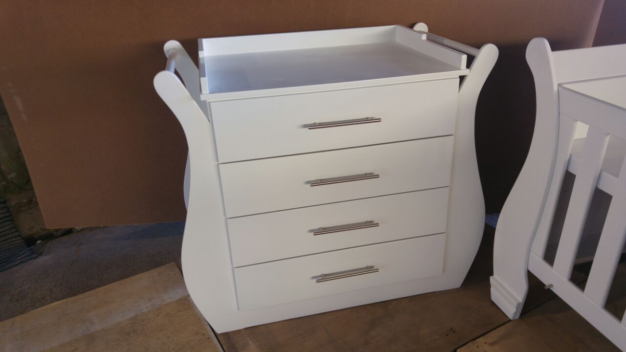 Baby Cot and Compactum-R 3999,00 Sur 09