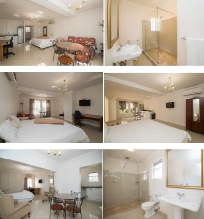 Brooklyn Apartments - Affordable Long Term Accommodation