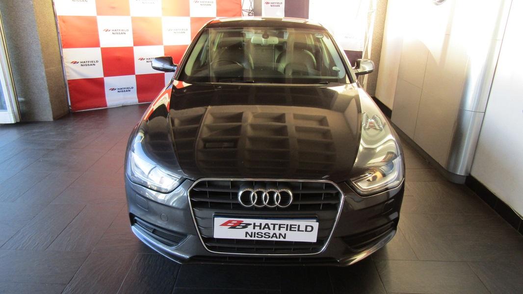 2015 Audi A4 2.0TDI SE auto