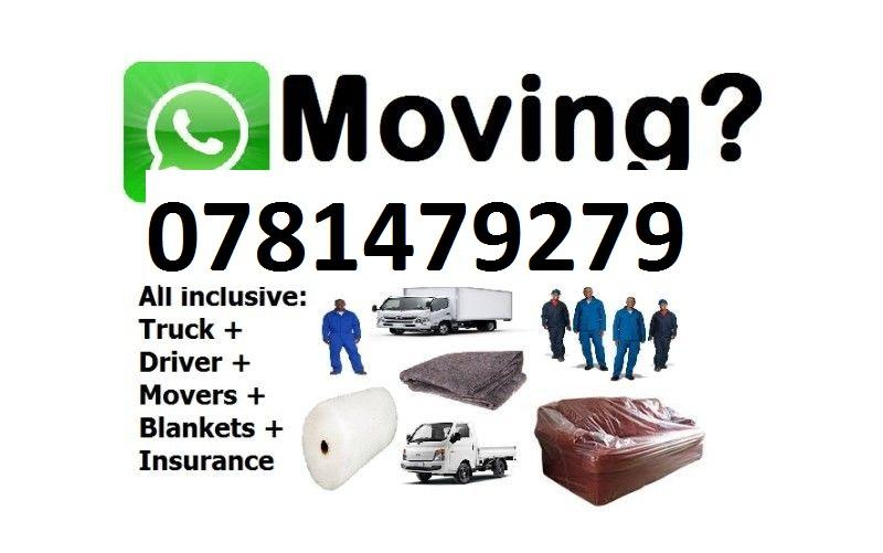 Deliveries and removals