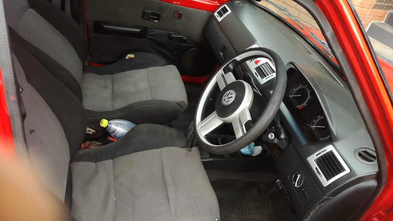2008 VW Citi VELOCITI 1.6i