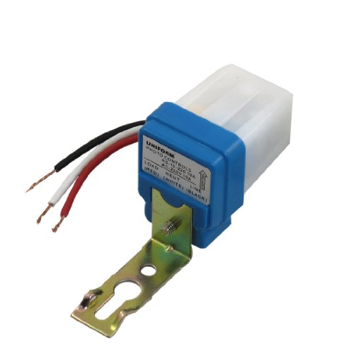 Day Night Sensors, Switches, Detectors: 12V DC. Brand New Products.
