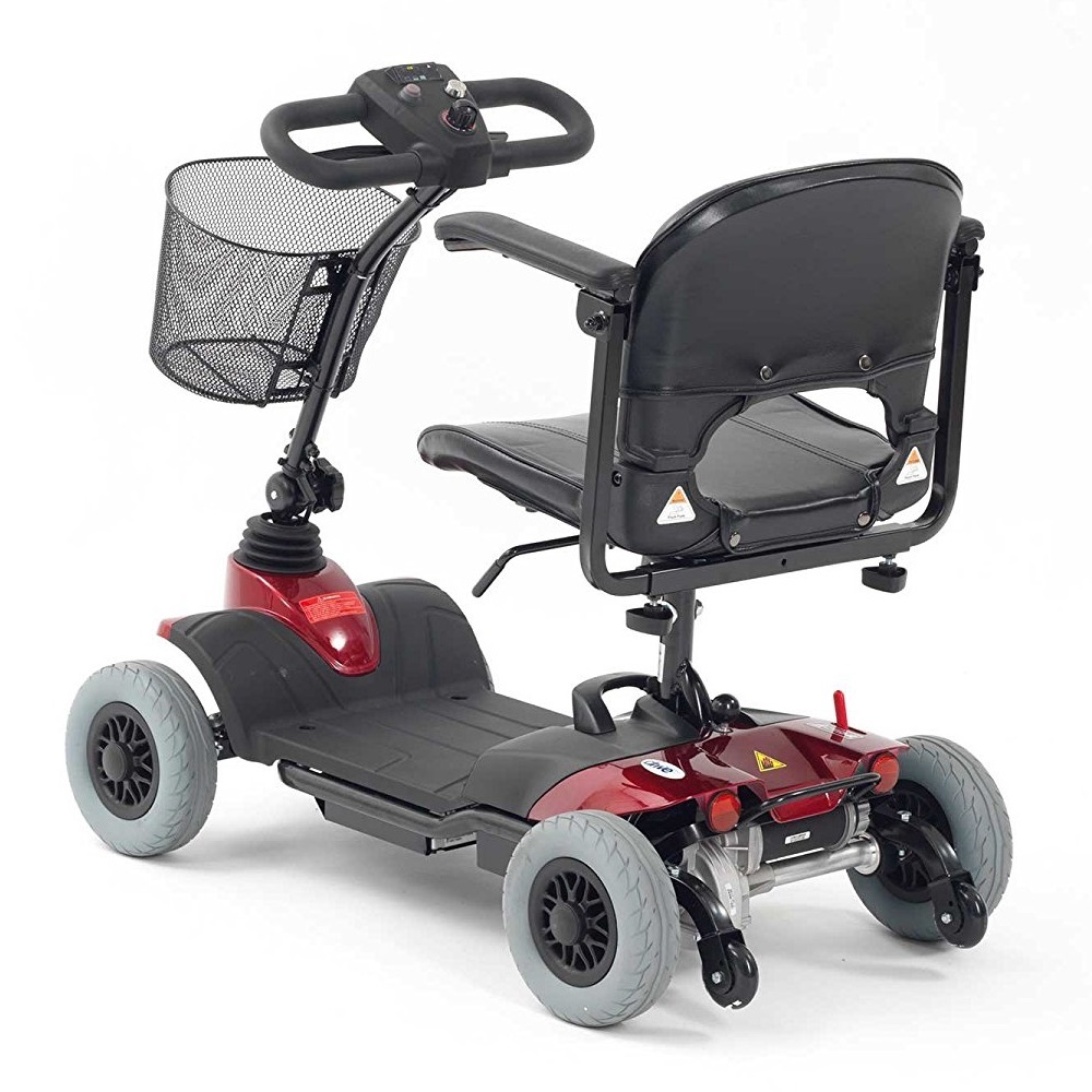 Mobility Scooter - Drive Medical - ST1 - On Sale, While Stocks Last.