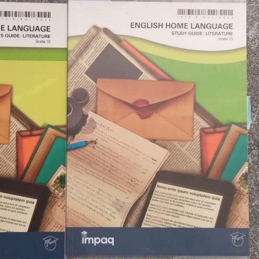 Impaq gr 10 handboeke en fasiliteerders gidse