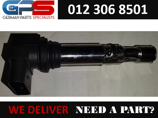 NEW VW POLO AND GOLF 6 IGNTION COIL FOR SALE